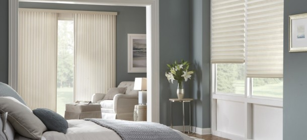 Window Treatments - Alta