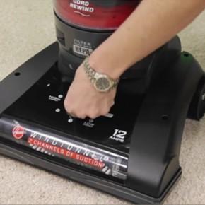 Carpet Care andMaintenance