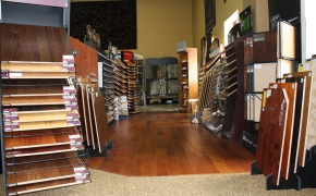 Product Feature: Wood Floors
