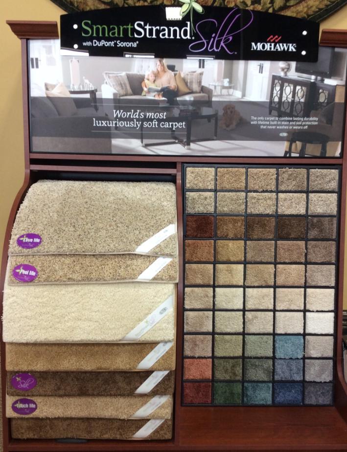 Featured Brand Mohawk Carpet Superior Flooring