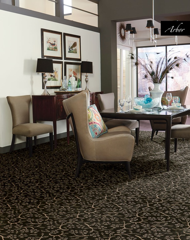 Interior Carpet Trends 2017
