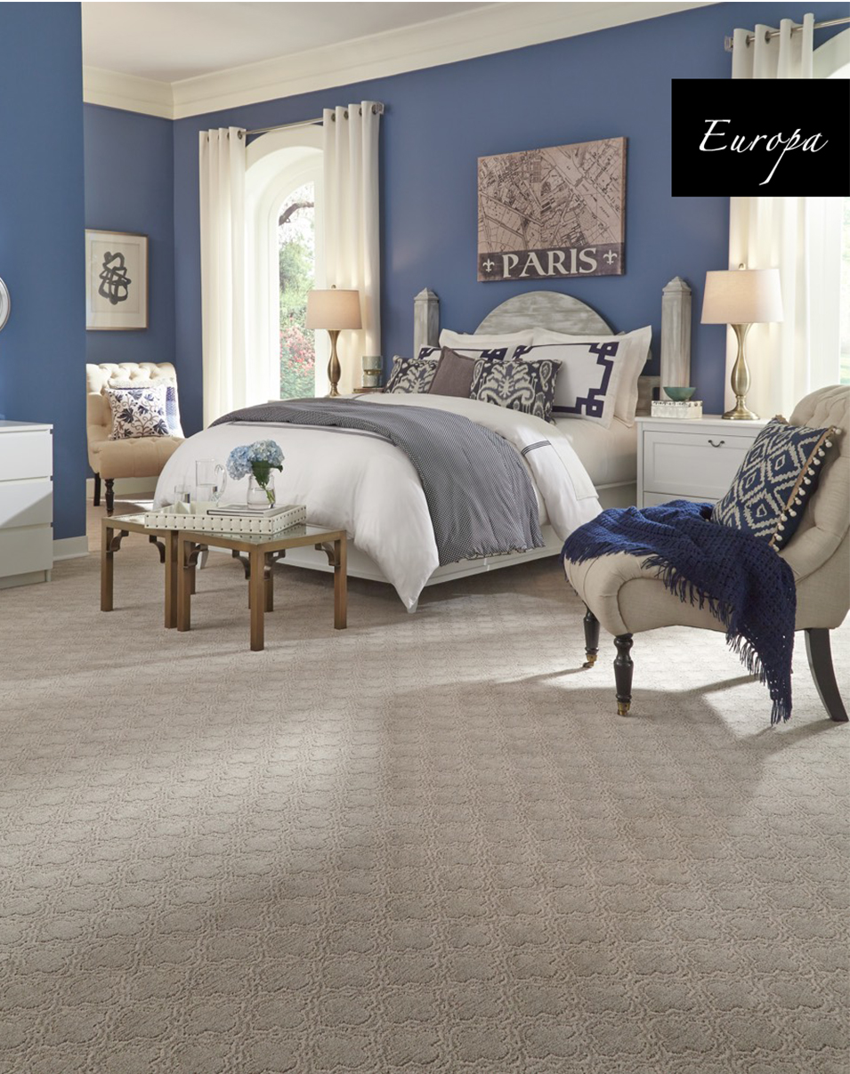 Carpet Trends 2017